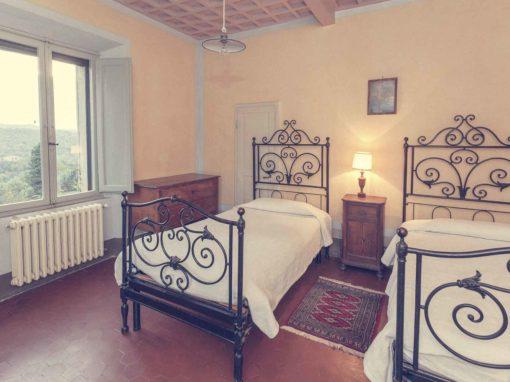 Villa • Room #1