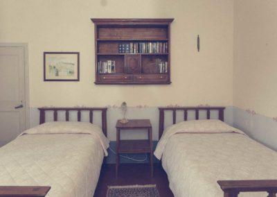 Villa • Room #2