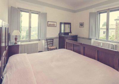 Villa • Room #4