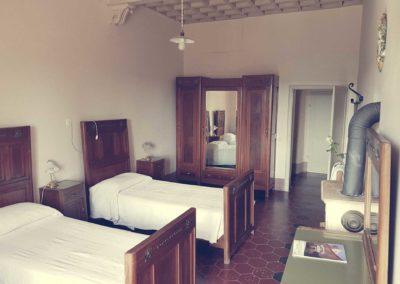 Villa • Room #6