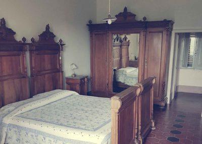 Villa • Room #7